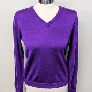 Dkny Sweaters - DKNY Classic Wool Sweater